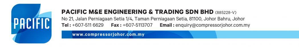 Pacific M&E Engineering & Trading Sdn Bhd