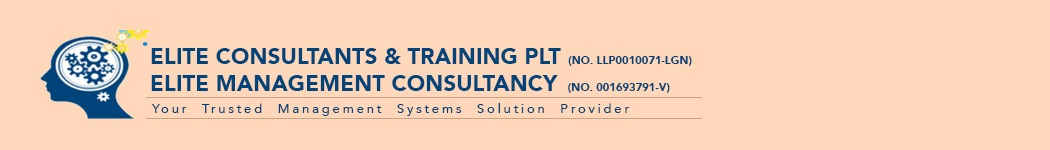 ELITE CONSULTANTS & TRAINING PLT