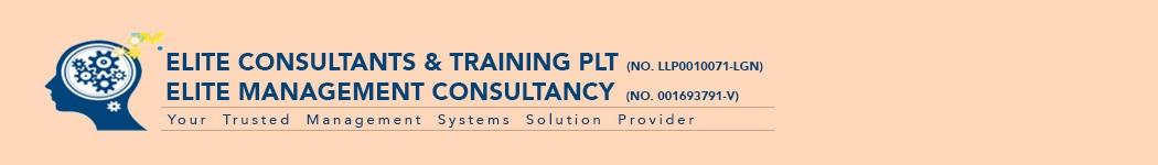 ELITE CONSULTANTS & TRAINING PLT