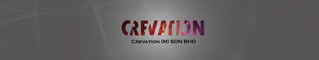 Crevation (M) Sdn Bhd