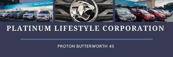 Platinum Lifestyle Corporation Sdn Bhd