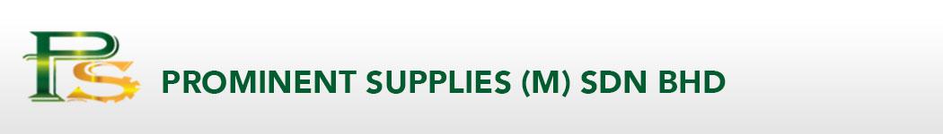 Prominent Supplies (M) Sdn Bhd