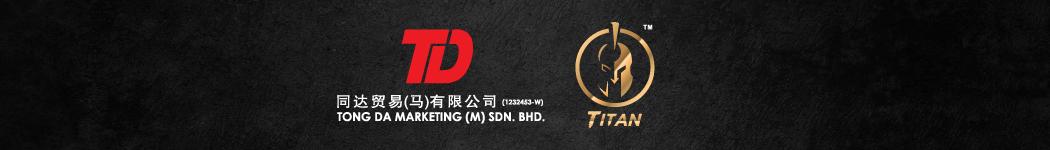 Tong Da Marketing (M) Sdn Bhd