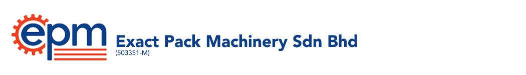 Exact Pack Machinery Sdn Bhd