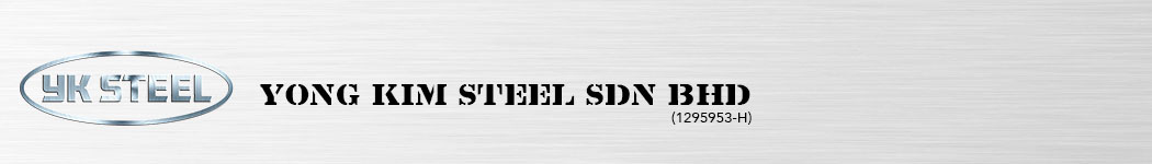 Yong Kim Steel Sdn Bhd