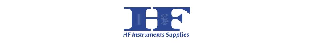 HF Instruments Supplies