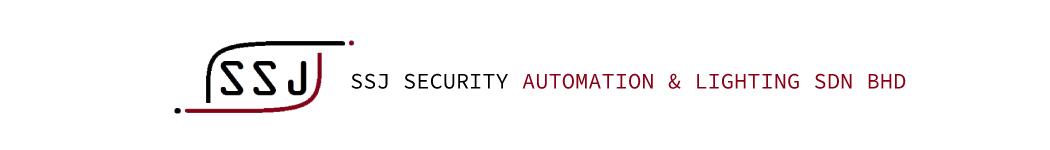 SSJ Security Automation & Lighting Sdn Bhd