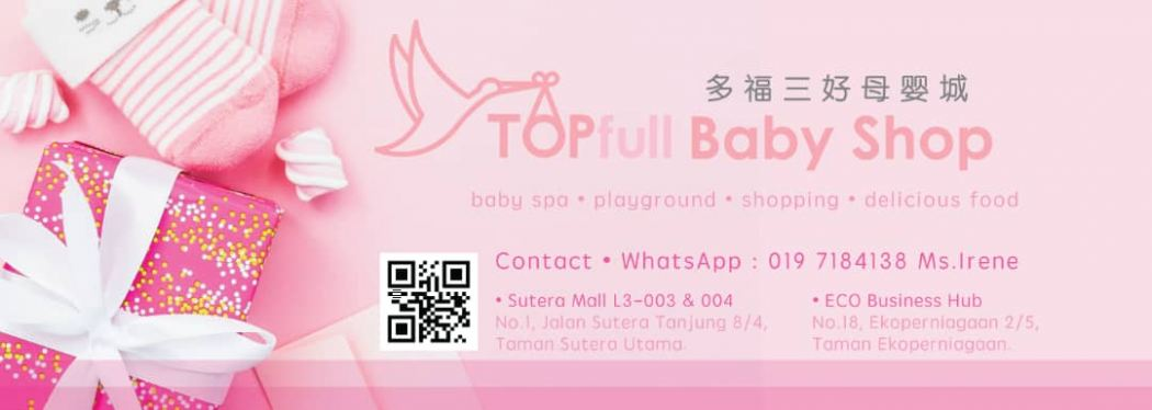 Top Full Baby House (M) Sdn Bhd