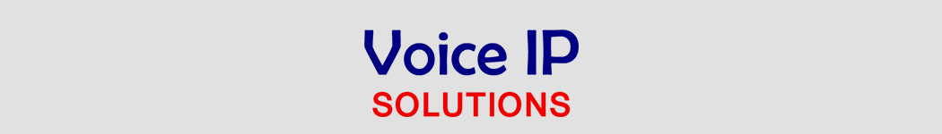 Voice IP Solutions (M) Sdn Bhd