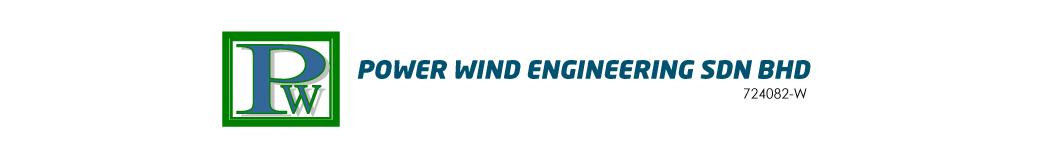 Power Wind Engineering Sdn Bhd