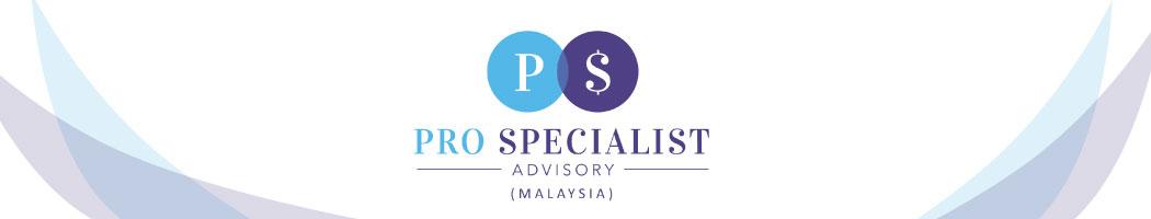 Pro Specialist Advisory (Malaysia) Sdn Bhd