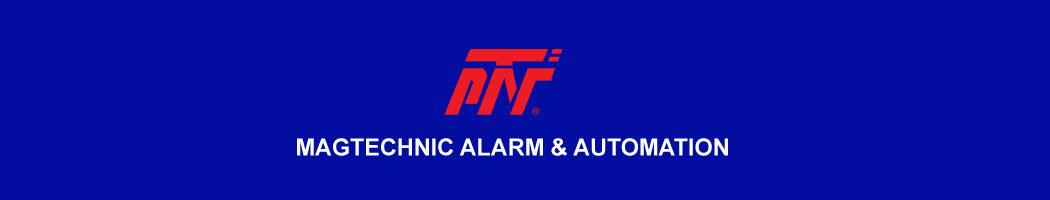 Magtechnic Alarm & Automation