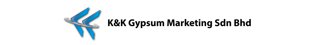 K & K Gypsum Marketing Sdn Bhd