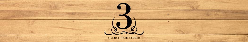 3 Sense Hair Studio