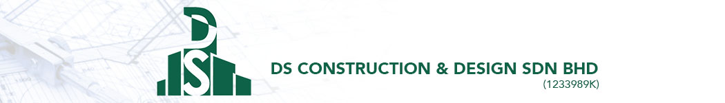 DS Construction & Design Sdn Bhd