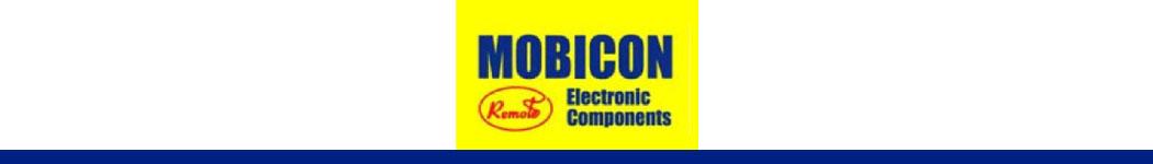 Mobicon - Remote Electronic Sdn Bhd
