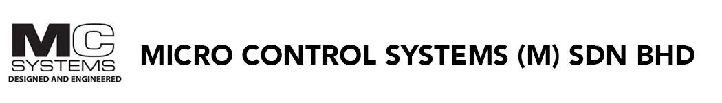 Micro Control Systems (M) Sdn Bhd