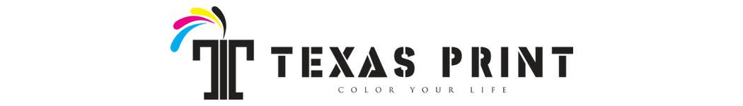 Texas Print