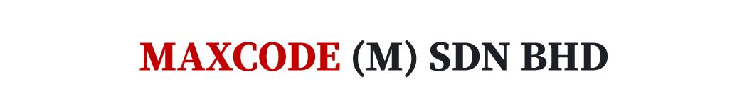Maxcode (M) Sdn Bhd