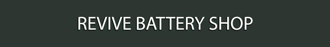Revive Battery Shop Sdn Bhd