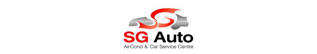 SG Auto Aircond & Car Service Centre Sdn Bhd