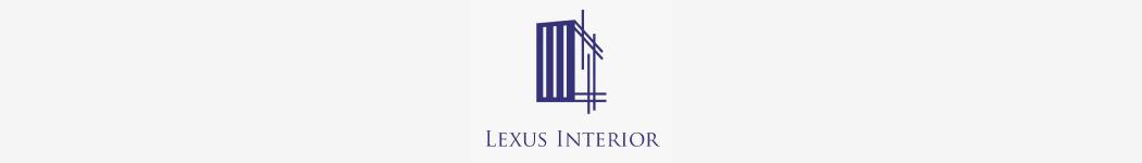 Lexus Interior & Renovation
