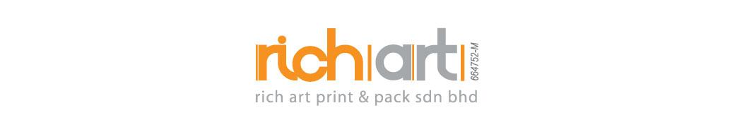 Rich Art Print & Pack Sdn Bhd