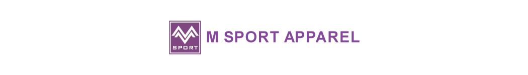 M Sport Apparel