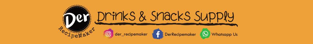 Der Drinks & Snacks Supply
