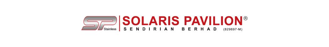 Solaris Pavilion Sdn Bhd