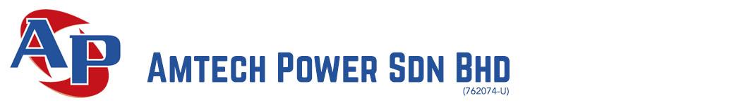 Amtech Power Sdn Bhd