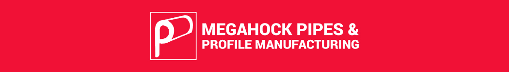Megahock Pipes & Profile Manufacturing Sdn Bhd