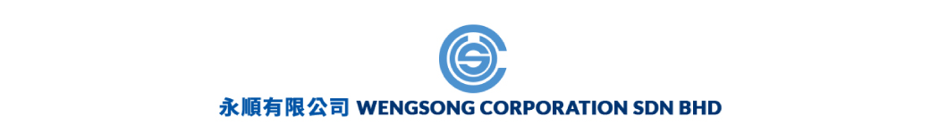 WENGSONG CORPORATION SDN BHD