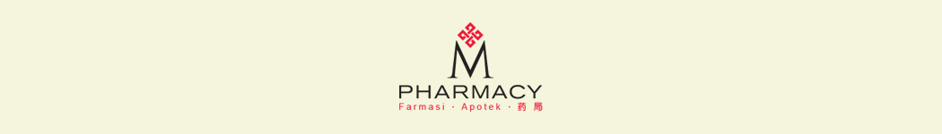 M Pharmacy Sdn Bhd