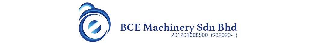 BCE Machinery Sdn Bhd