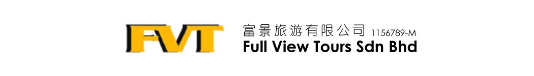 Full View Tours Sdn Bhd