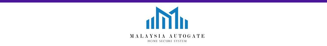 MALAYSIA AUTOGATE HOME SECURE SYSTEM
