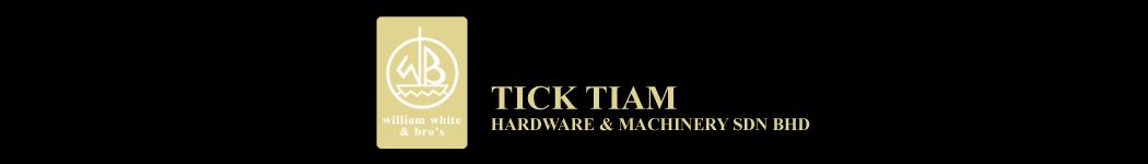 Tick Tiam Hardware & Machinery Sdn Bhd