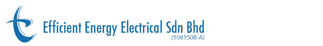 Efficient Energy Electrical Sdn Bhd