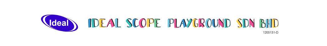 Ideal Scope Playground Sdn Bhd