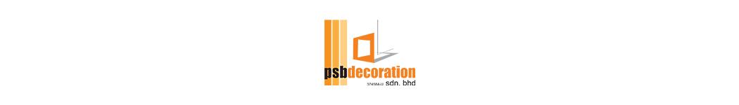 PSB Decoration Sdn Bhd