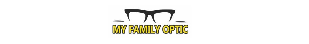 My Family Optic Sdn Bhd