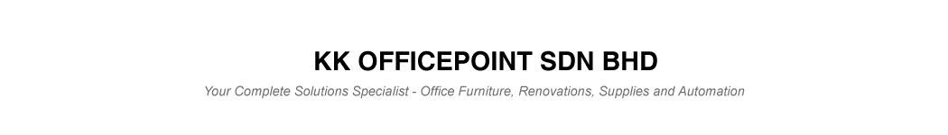 KK Officepoint Sdn Bhd
