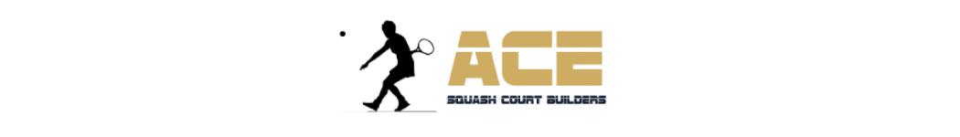ACE SQUASH COURT BUILDERS
