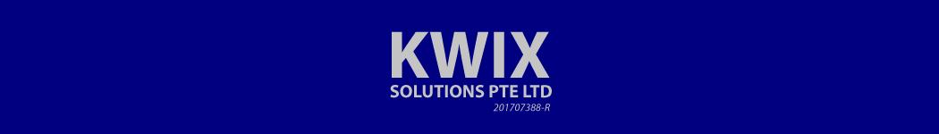 KWIX SOLUTIONS PTE LTD