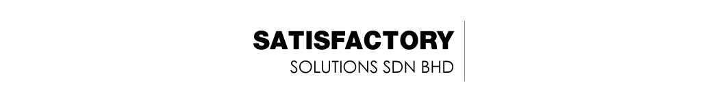 SATISFACTORY SOLUTIONS SDN BHD