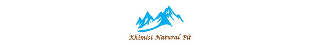 KHIMISI NATURAL PLT