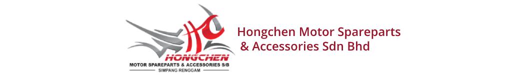 Hongchen Motor Spareparts & Accessories Sdn Bhd