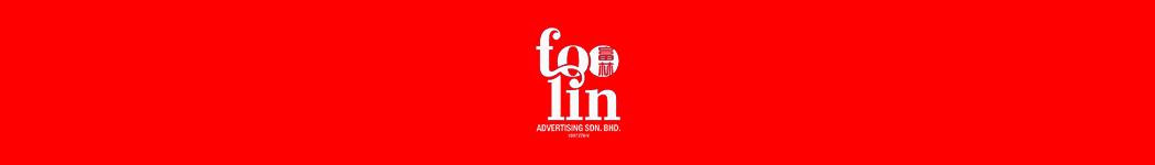 FOOLIN ADVERTISING SDN BHD