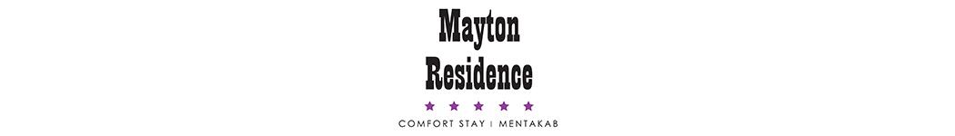 Mayton Residence Management